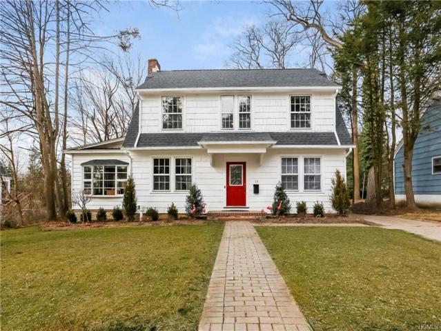 19 Harwood Avenue, Sleepy Hollow, NY 10591 (MLS #4914362) :: William Raveis Legends Realty Group