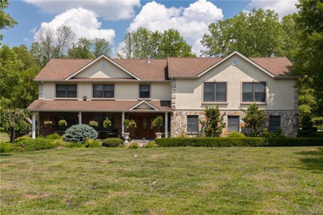32 Leo Lane, Poughquag, NY 12570 (MLS #4914363) :: Mark Seiden Real Estate Team
