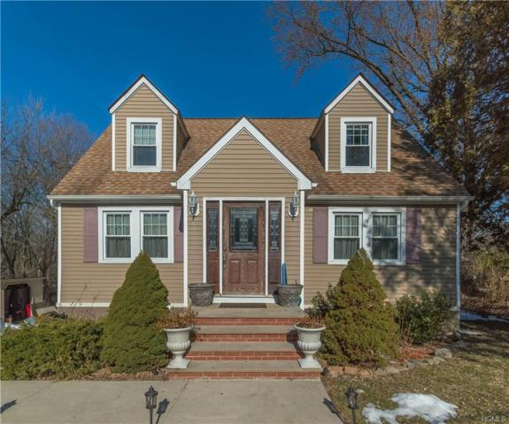 13 Freeland Street, Monroe, NY 10950 (MLS #4914383) :: William Raveis Legends Realty Group
