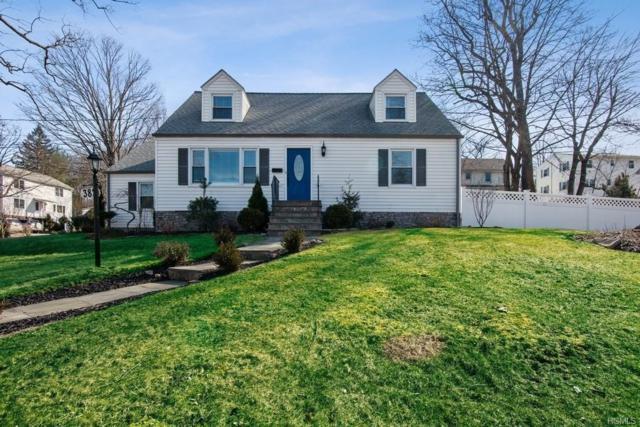 382 Manhattan Avenue, Hawthorne, NY 10532 (MLS #4914402) :: Mark Seiden Real Estate Team