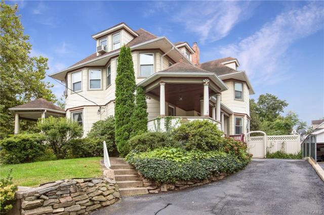 99 Quinby Avenue, White Plains, NY 10606 (MLS #4914405) :: William Raveis Baer & McIntosh