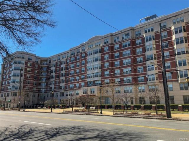 300 Mamaroneck Avenue #633, White Plains, NY 10605 (MLS #4914419) :: William Raveis Legends Realty Group