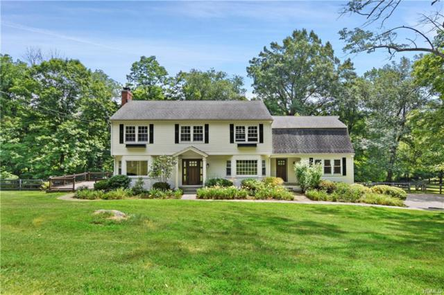 150 Buxton Road, Bedford Hills, NY 10507 (MLS #4914420) :: Mark Boyland Real Estate Team