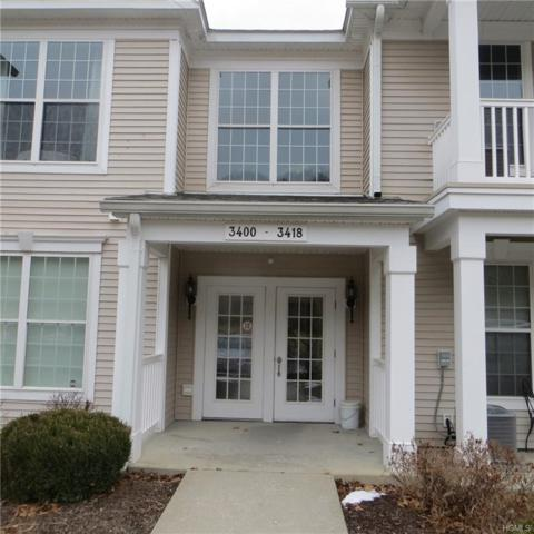3418 Bennington Drive, Fishkill, NY 12524 (MLS #4914427) :: William Raveis Legends Realty Group