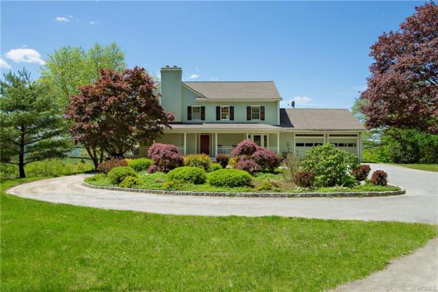 60 Sumner Lane, Pawling, NY 12564 (MLS #4914435) :: Mark Seiden Real Estate Team