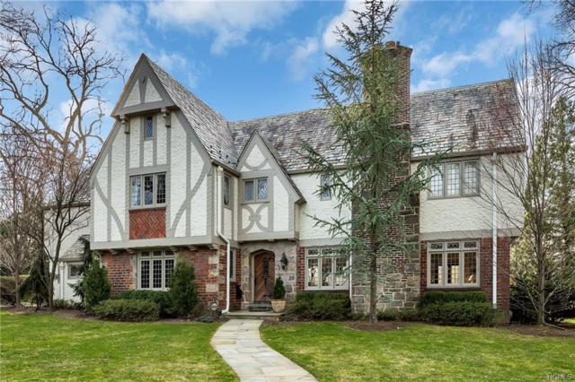 20 Sussex Avenue, Bronxville, NY 10708 (MLS #4914491) :: Mark Seiden Real Estate Team