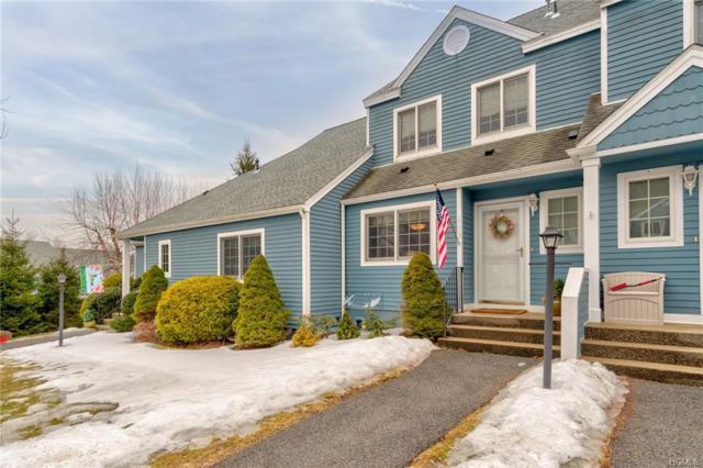 2202 Dunhill Drive, Brewster, NY 10509 (MLS #4914507) :: Mark Seiden Real Estate Team