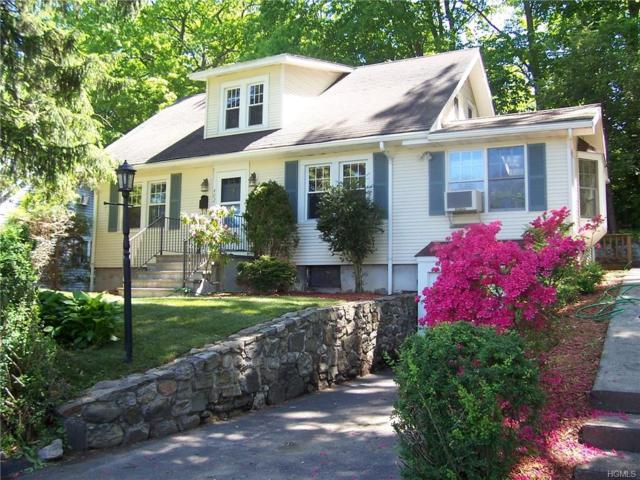402 Sherman Avenue, Hawthorne, NY 10532 (MLS #4914521) :: Mark Boyland Real Estate Team