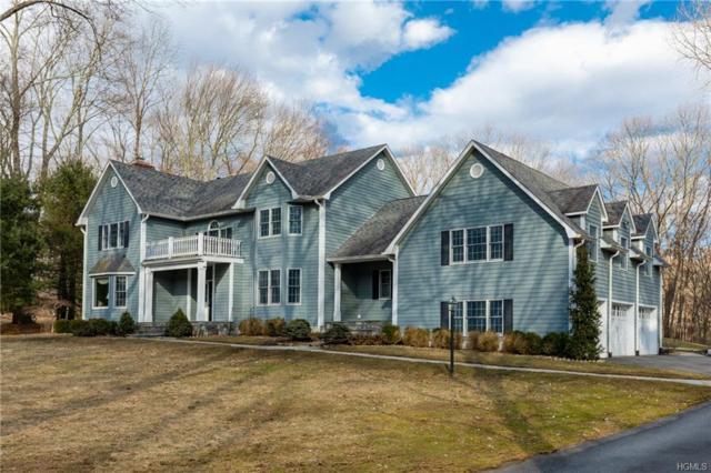 16 Adams Farm Road, Katonah, NY 10536 (MLS #4914524) :: William Raveis Legends Realty Group