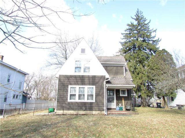 170 Ulster Avenue, Walden, NY 12586 (MLS #4914538) :: William Raveis Baer & McIntosh