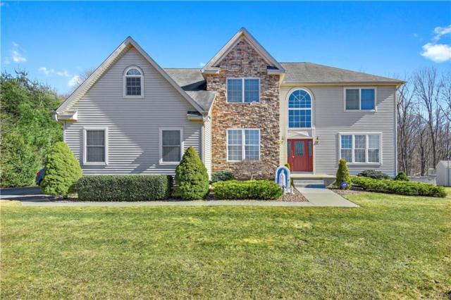 2 Gina Lane, Lagrangeville, NY 12540 (MLS #4914581) :: Mark Seiden Real Estate Team