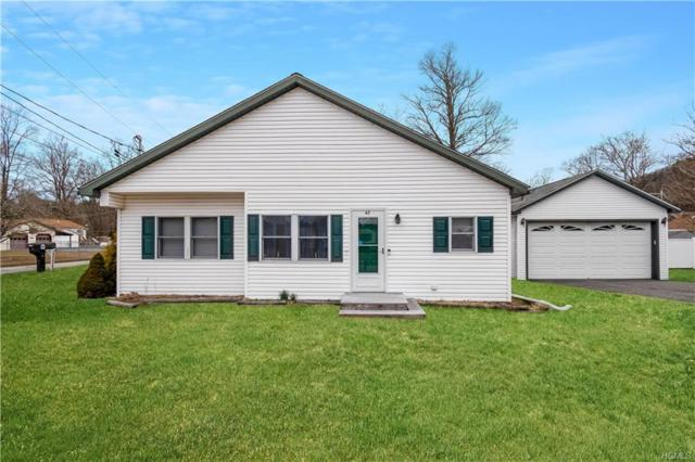 67 Myers Road, Godeffroy, NY 12729 (MLS #4914597) :: Mark Seiden Real Estate Team