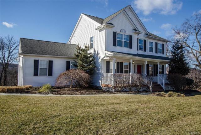 9 Van Scoy Road, Poughquag, NY 12570 (MLS #4914622) :: Mark Seiden Real Estate Team