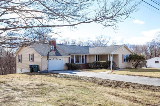 149 High Meadows Road, Walden, NY 12586 (MLS #4914638) :: William Raveis Baer & McIntosh