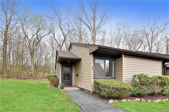 63 Independence Court A, Yorktown Heights, NY 10598 (MLS #4914642) :: William Raveis Legends Realty Group