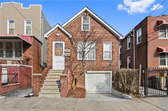 2730 Fish Avenue, Bronx, NY 10469 (MLS #4914644) :: Shares of New York