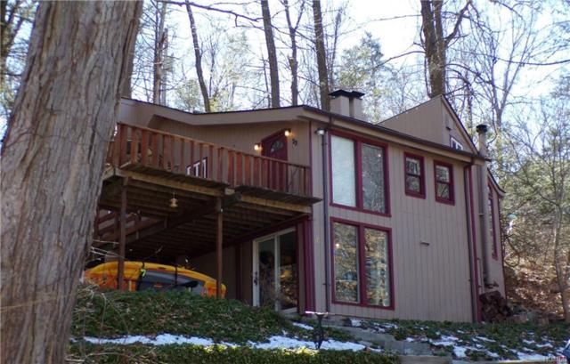 33 Saw Mill Road, Putnam Valley, NY 10579 (MLS #4914657) :: Mark Seiden Real Estate Team