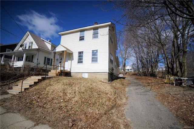 151 Academy Avenue, Middletown, NY 10940 (MLS #4914666) :: William Raveis Baer & McIntosh