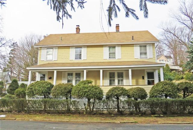 5 Pine Street, Hastings-On-Hudson, NY 10706 (MLS #4914674) :: William Raveis Legends Realty Group