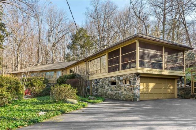 1384 Hunterbrook Road, Yorktown Heights, NY 10598 (MLS #4914696) :: Mark Seiden Real Estate Team