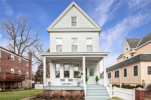 81 Hyatt Avenue, Yonkers, NY 10704 (MLS #4914730) :: Mark Boyland Real Estate Team