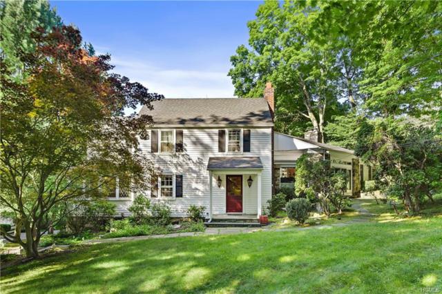 247 Stone Hill Road, Pound Ridge, NY 10576 (MLS #4914770) :: Mark Boyland Real Estate Team