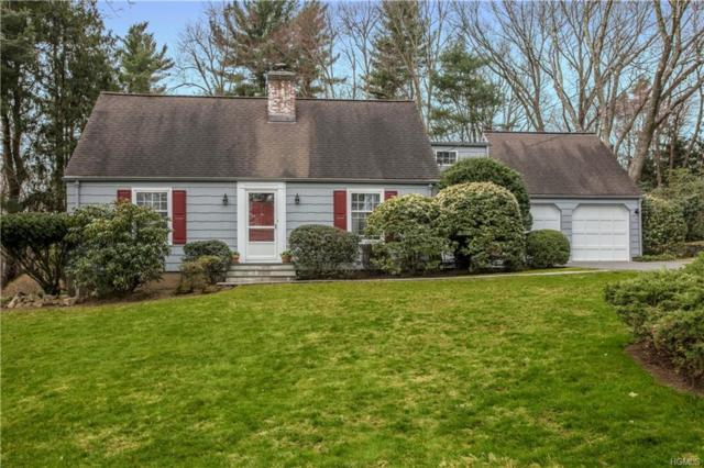 5 Alden Road, Chappaqua, NY 10514 (MLS #4914796) :: Mark Seiden Real Estate Team