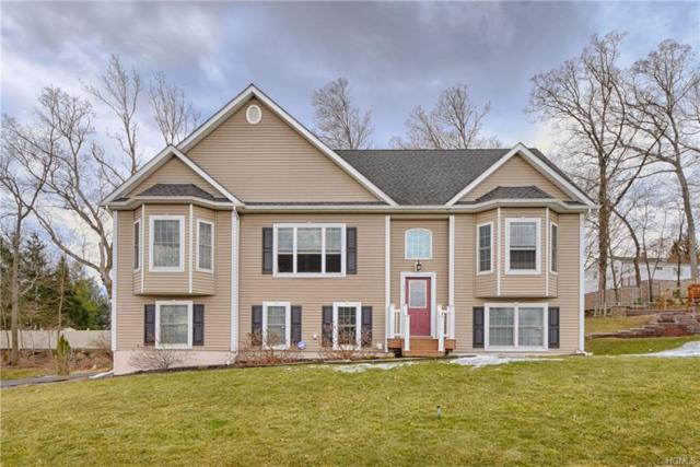10 Village Gate Way, Monroe, NY 10950 (MLS #4914846) :: William Raveis Legends Realty Group