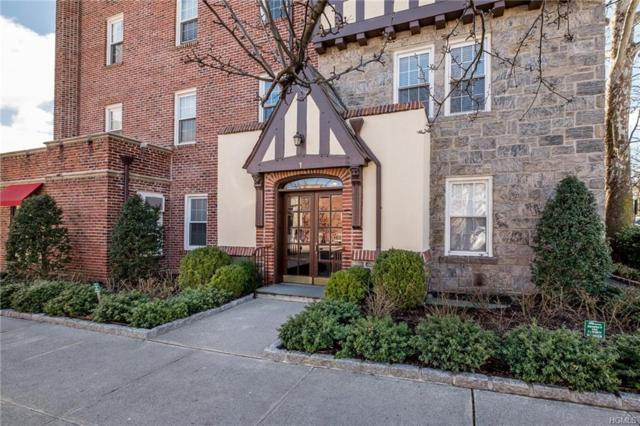 1 Cedar Street 3A, Bronxville, NY 10708 (MLS #4914857) :: Mark Boyland Real Estate Team