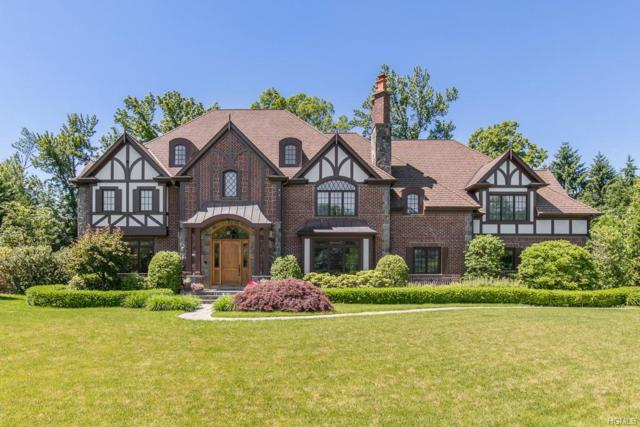 6 Brittany Close, Scarsdale, NY 10583 (MLS #4914875) :: William Raveis Baer & McIntosh