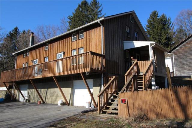 125 Chapel Hill Road, Highland, NY 12528 (MLS #4914886) :: Mark Seiden Real Estate Team