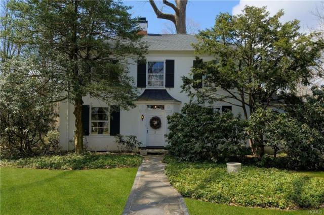 2 Apple Tree Close, Chappaqua, NY 10514 (MLS #4914902) :: Mark Boyland Real Estate Team