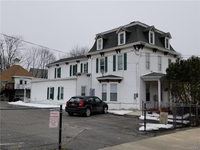 11-13 Orchard Street, Middletown, NY 10940 (MLS #4914905) :: William Raveis Legends Realty Group