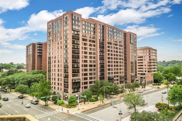 4 Martine Avenue #1512, White Plains, NY 10606 (MLS #4914915) :: Mark Boyland Real Estate Team