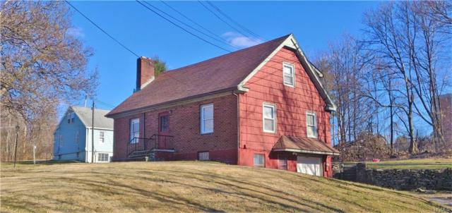 42 W Cedar Street, Poughkeepsie, NY 12601 (MLS #4914920) :: Mark Seiden Real Estate Team