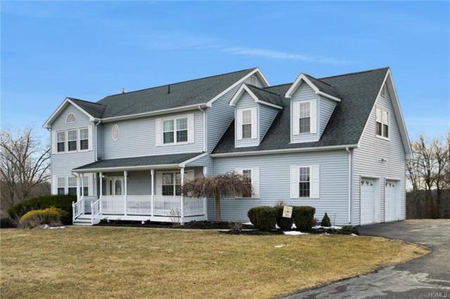 3 College Drive, Highland Mills, NY 10930 (MLS #4914922) :: Mark Seiden Real Estate Team