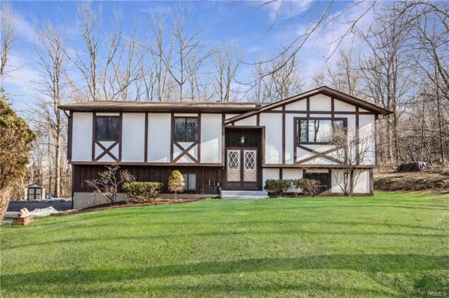 116 Minor Road, Brewster, NY 10509 (MLS #4914930) :: Mark Seiden Real Estate Team