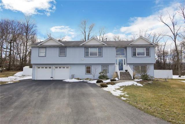 5 Brandon Court, New Windsor, NY 12553 (MLS #4914931) :: William Raveis Baer & McIntosh