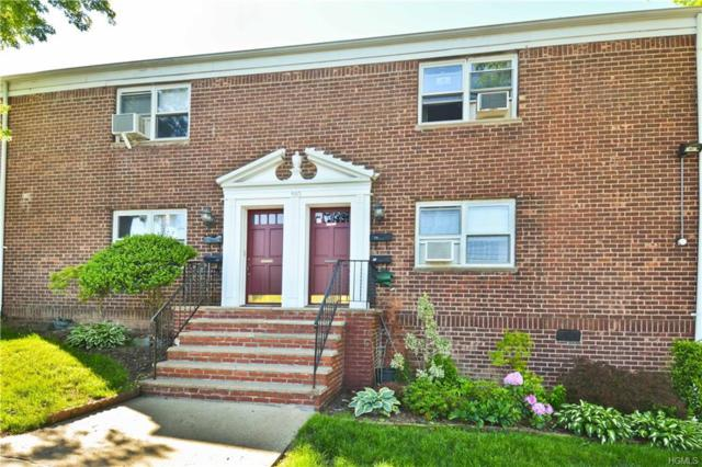 540 Tuckahoe Road 2B, Yonkers, NY 10710 (MLS #4914980) :: William Raveis Legends Realty Group