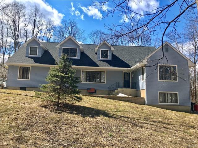 21 Ball Road, Warwick, NY 10990 (MLS #4914983) :: Mark Seiden Real Estate Team