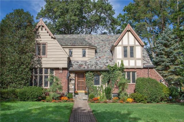 53 Northway, Bronxville, NY 10708 (MLS #4914988) :: Mark Seiden Real Estate Team