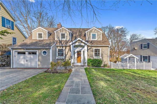 423 New Rochelle Road, Bronxville, NY 10708 (MLS #4915005) :: Mark Seiden Real Estate Team