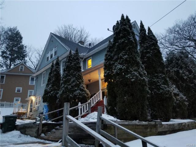 45 Monhagen Avenue, Middletown, NY 10940 (MLS #4915036) :: William Raveis Baer & McIntosh