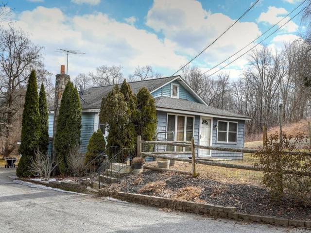 29 Ridge Road, Montgomery, NY 12549 (MLS #4915043) :: William Raveis Baer & McIntosh
