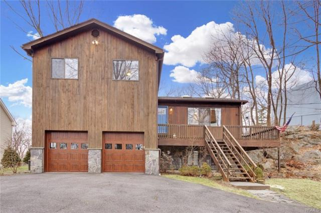 17 Rock Cliff Place, White Plains, NY 10603 (MLS #4915046) :: Marciano Team at Keller Williams NY Realty