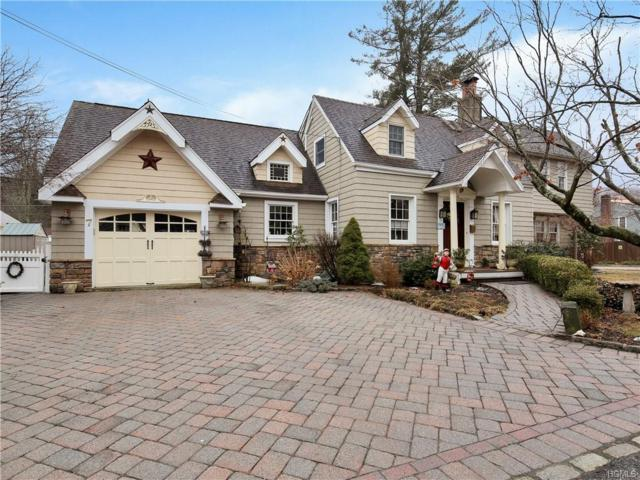 7 Clove Road, Sloatsburg, NY 10974 (MLS #4915049) :: Mark Boyland Real Estate Team