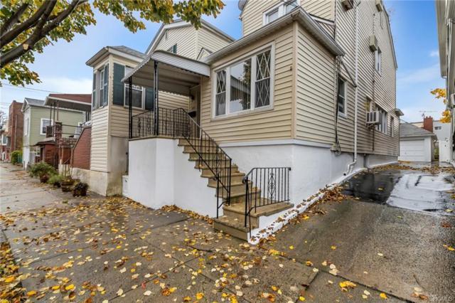 1237 Mayflower Avenue, Bronx, NY 10461 (MLS #4915076) :: William Raveis Legends Realty Group