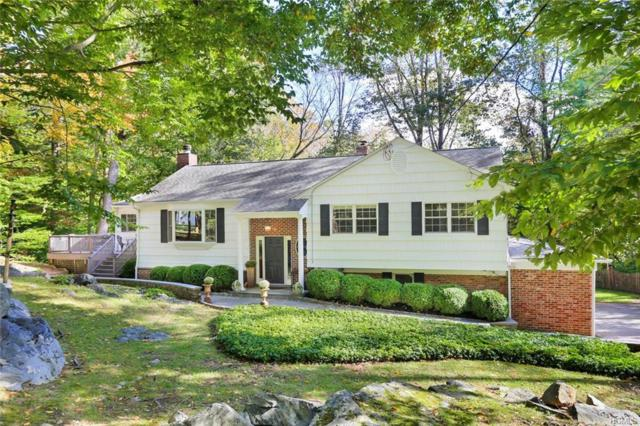 4 Dogwood Drive, Armonk, NY 10504 (MLS #4915103) :: William Raveis Legends Realty Group