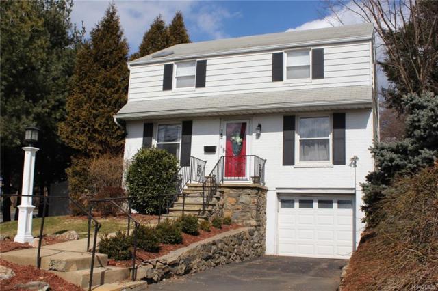 143 Sun Haven Drive, New Rochelle, NY 10801 (MLS #4915133) :: Mark Seiden Real Estate Team