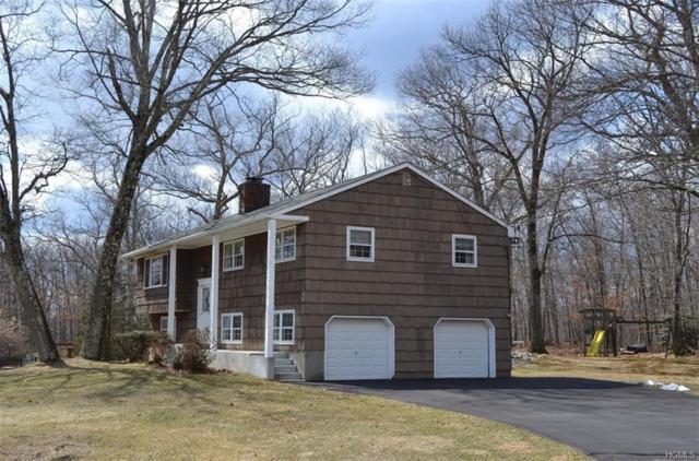 31 Spruce Knolls Road, Putnam Valley, NY 10579 (MLS #4915137) :: Mark Seiden Real Estate Team